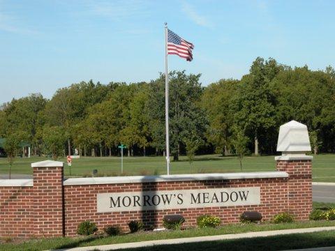 Morrow's Meadow