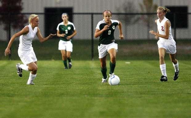Yorktown Soccer